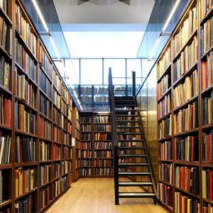 Библиотеки Панино