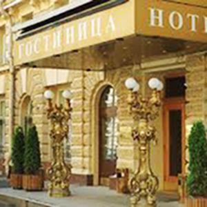 Гостиницы Панино