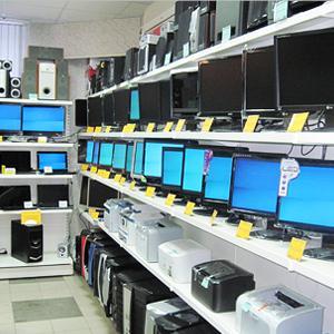 Компьютерные магазины Панино
