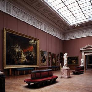 Музеи Панино