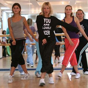 Школы танцев Панино