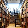 Библиотеки в Панино