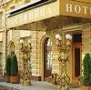 Гостиницы в Панино
