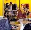 Магазины одежды и обуви в Панино