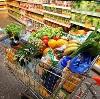 Магазины продуктов в Панино