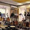 Музыкальные магазины в Панино