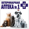 Ветеринарные аптеки в Панино
