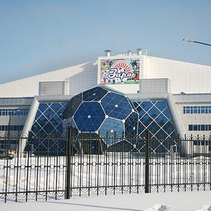 Спортивные комплексы Панино