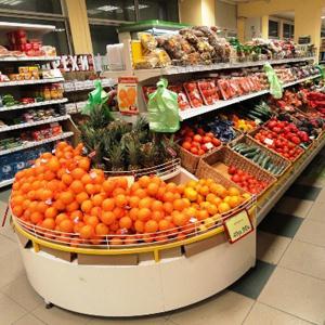 Супермаркеты Панино